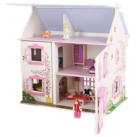 poppenhuis Roos